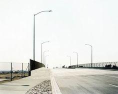 "Hans-Christian Schink, ""LA"", Claremont, Monte Vista Avenue, 2002, C-Print/ Diasec, 178 x 211 cm und 121 x 143 cm, Auflage 5 + 3"