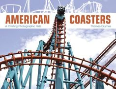 American Coasters is one coaster enthusiast's photographic journey across the country in search of the next great thrill. From Massachusetts to Florida, from New Jersey to California, this book contains adrenaline-inducing images of more than 100 different roller coasters from 21 different parks in 12 states. And for the adrenaline junky searching for that perfect ride, this thrilling look at American coasters also covers nearly 40 featured coaster profiles complete with all the vitals and…
