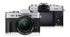 FUJIFILM X-T20:产品概述 | Fujifilm 中国