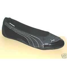 Puma-These are great.