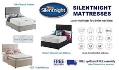 HOW TO GET SWEET DREAMS?    Eat... fish, beans, bananas, milk, cheese with crackers, nuts and seeds, bananas (again), spinach, dark chocolate and whole grains, rice, potatoes, pasta and bread. And...    Buy a #mattress from #corstorphinebedcentre. Come to see us at Corstorphine Bed Centre, we're open 7 days a week, 9 am to 5 pm 😀or browse through our website https://www.corstorphinebedcentre.co.uk and find the perfect bed for you!!  #edinburghbeds #mattressedinburgh #corstorphinebedcentre