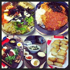 Korean Food Incheon