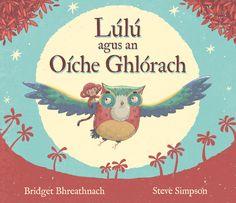 'Lulu agus an Oiche Ghlorach'