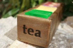 Hey, I found this really awesome Etsy listing at https://www.etsy.com/listing/269744697/tea-box-wooden-container-tea-bag-holder