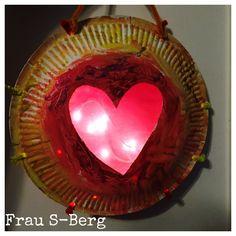 Frau S-Berg: Laterne, Laterne... Berg, Diy, Autumn, Woman, Kids, Bricolage, Do It Yourself, Homemade, Diys