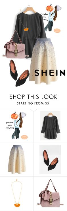 """Bluse"" by masayuki4499 ❤ liked on Polyvore featuring Chicwish"