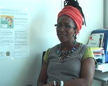 Entretien avec Frieda EKOTTO, professeur de littérature francophone et de littérature comparée et d'études africaines à l'Université du Michigan (USA)