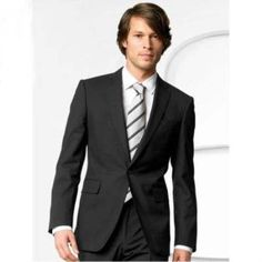 Mensusa is the best place for getting your exhaustive mens stylish one button black suit. Shop for it at best price and great offer.