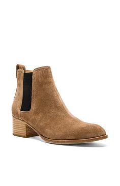Rag & Bone Walker Ankle Boot Shoes