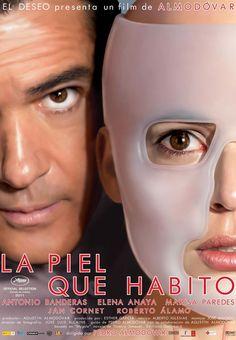 La piel que habito (2011) de Pedro Almodóvar - tt1189073