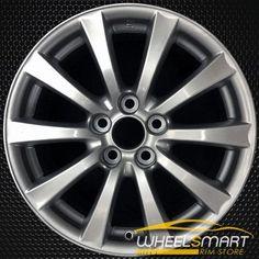 "16/"" Lexus ES330 ES300 2002 2003 2004 2005 2006 Factory OEM Rim Wheel 74162"