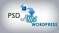 WordPrax Company Reviews, Feedback & complaints: Convert your PSD design into WP theme: 5 easy step...#PSDToWordpress