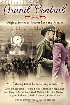 Grand Central: Original Stories of Postwar Love and Reunion by Karen White http://www.amazon.com/dp/0425272028/ref=cm_sw_r_pi_dp_KFW3vb054QD6P