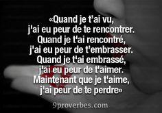 Citations et proverbes 2....Belles Citations - Frawsy