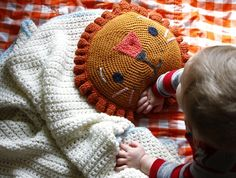 Is it weird that I'm considering making this for a baby that I don't have?