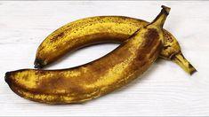 Bananas, Awesome Recipe, Cake Recipes, Breakfast Recipes, Pancakes, Good Food, Cooking Recipes, Waffle, Easy Bakes