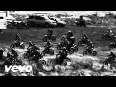 Black Rebel Motorcycle Club - Let the Day Begin - YouTube