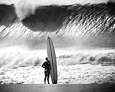 Greg Noll, at his finest. John Severson's vintage surf photography.