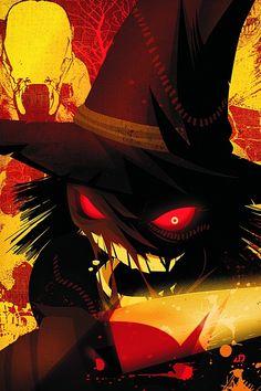 Scarecrow by Juan Doe