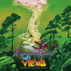 The Roger Dean Gallery is the online home of iconic album cover artist Roger Dean. Browse the galleries, shop fine art prints, original paintings and sketches, or keep up to date with Roger's events and exhibitions in Patrick Nagel, Hamilton, Iconic Album Covers, Roger Dean, Western University, Album Cover Design, English Artists, Psychedelic Art, Sci Fi Art