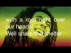 Is This Love - Bob Marley