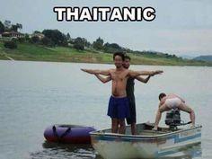 Thaitanic   http://ift.tt/2e3NOiM via /r/funny http://ift.tt/2egeyZk  funny pictures