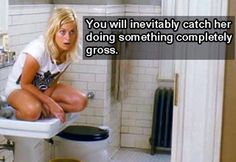 21 Things You Should Expect Before You Move In With A Girl