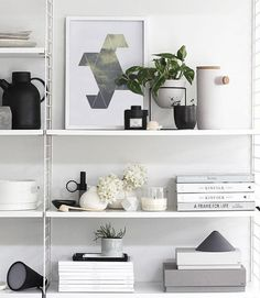 Modern Home Decor Interior Design Modern Interior Design, Interior Styling, Modern Decor, Interior Decorating, Modern Kitchen Wall Decor, Decorating Games, Decoration Inspiration, Interior Inspiration, Office Decor