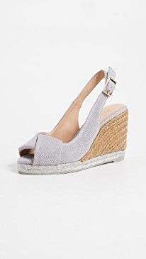 f584f7a2c7d Brianda Slingback Wedge in 2019 | The Top Sandals Trends | Wedges ...