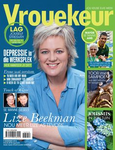 9 Desember 2017 - Lize Beekman Digital, Cover, Hairstyles, Photos, Products, Haircuts, Hairdos, Pictures, Hair Makeup