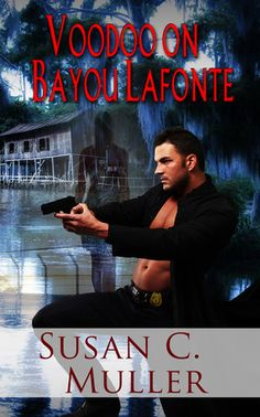 5 Stars ~ Paranormal/Urban Fantasy ~ Read the review at http://www.indtale.com/reviews/paranormal-urban-fantasy/voodoo-bayou-lafonte