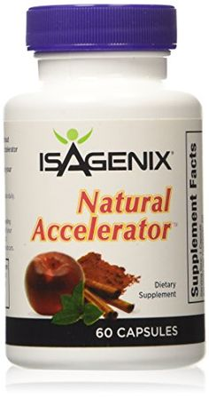 Kindle Your #Natural Furnace for Burning Fat  Natural Accelerator's carefully selected natural ingredients-such as cayenne, green tea, cinnamon and ginseng-help ...