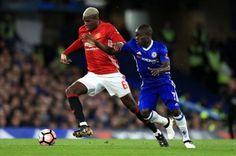 Trực tiếp MU vs Chelsea: Chờ tài thao lược của HLV Mourinho