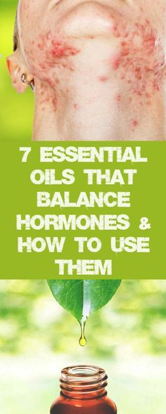 Tiredness Remedies The 7 Best Essential Oils That Balance the Hormones (How to Use Them) - Ulta Beauty Tips Thyroid Hormone, Thyroid Disease, Hormone Imbalance, Thyroid Health, Hormonal Changes, Thyme Essential Oil, Best Essential Oils, Équilibrer Les Hormones, Essential Oils