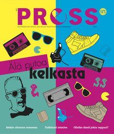 Pressin 2/2011 (Versio 2). Lue lehti: http://www.issuu.com/mcipress/docs/pressin0211