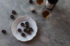 "How to Make Homemade ""Pocket Coffee"" Chocolates"
