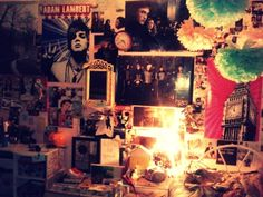tumblr bedrooms | there are so many pictures of cool bedrooms on tumblr