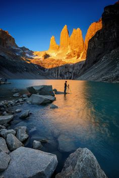 Patagonia, Argentina   Piriya Photography