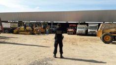 A Polícia Federal (PF) deflagrou nesta sexta-feira a Operação Default para estancar um esquema de desvios de R$ 41 milhões do Fundo Constitucional do Nordeste, constituído para contribuir com o desenv ...