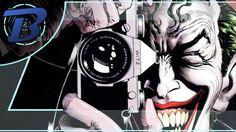 BATMAN A PIADA MORTAL FILME COMPLETO (DC COMICS) 🎬