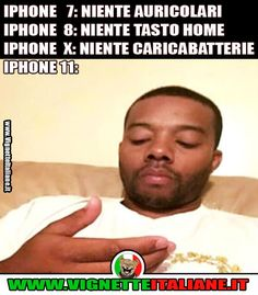 Il prossimo Iphone (www.VignetteItaliane.it)