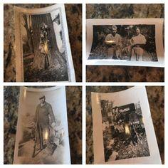 Lot Of 21 Vintage Louisiana Photographs - Fishing Hunting Men Women | eBay
