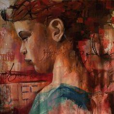 Exposición: Sex El Niño de las Pinturas: 20 años de cara a la pared #nofilter #graffiti #granada #elniñodelaspinturas