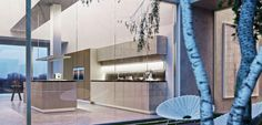 Modern Kitchen Design, Contemporary, Furniture, Home Decor, Style, Swag, Decoration Home, Room Decor, Home Furnishings