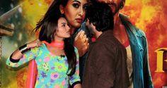 Theatrical trailer release of film #R.Rajkumar #shahidkapoor #sonakshisinha #bollywood #bollywoodeye