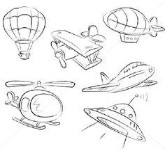 IMAGINI de colorat cu MIJLOACE de TRANSPORT pentru copiii de gradinita   Fise de lucru - gradinita Hot Air Balloon, Coloring Books, Transportation, Balloons, Phone Case, Doodles, Boys, Art, Planes