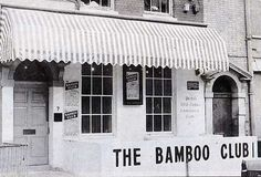 The Bamboo Club, St Pauls, Bristol John Peel, Black And White Google, Black Roots, Georgian Architecture, Small Space Design, Getting Played, Hill Station, West Indian, Bristol
