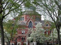 Brown University  Rhode Island