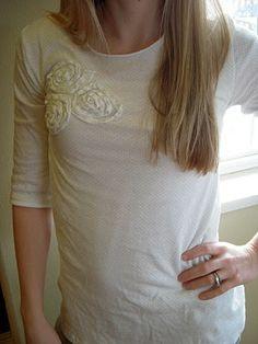 do it yourself divas: DIY: Dang Cute Shirt