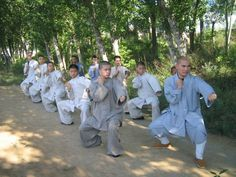 Shaolin Kung fu refers to the traditional cultural system that has formed in the particular Buddhist cultural environment in Shaolin Temple of Wugulun